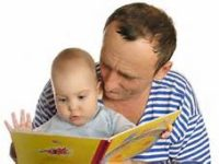 Reading To Babies?  Really??